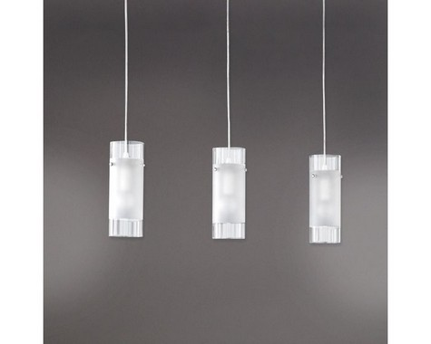 Lustr/závěsné svítidlo WO 745803640000-1