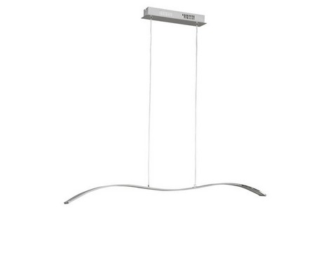 Lustr/závěsné svítidlo LED  WO 749301640000-2