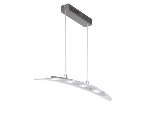 Lustr/závěsné svítidlo LED  WO 758304640000
