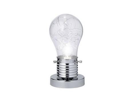 Pokojová lampička WO 800301010150