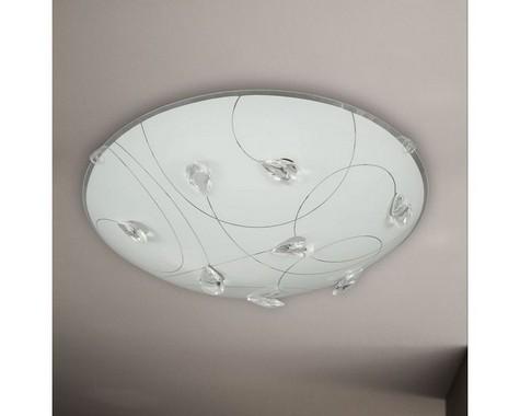 Stropní svítidlo LED  WO 913201060300-1
