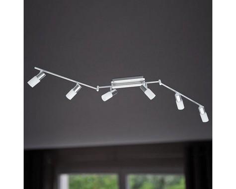 Přisazené bodové svítidlo LED  WO 967706540000-2