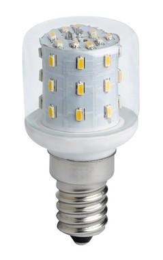 LED žárovka 3W E14 WO 9706