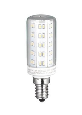 LED žárovka 4W E14 WO 9710