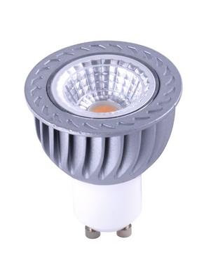 LED žárovka 5W GU10 WO 9718