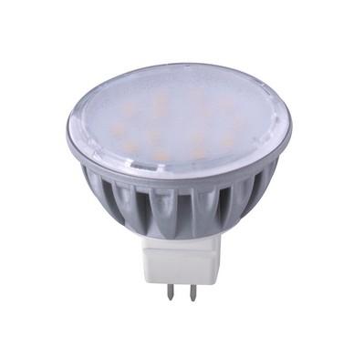LED žárovka 5W GU5,3 WO 9720