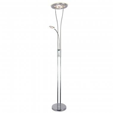 Stojací lampa se stmívačem LED  WO 3008.03.54.6000