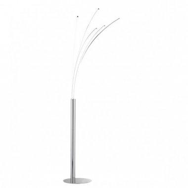 Stojací lampa se stmívačem LED  WO 3194.05.01.6000
