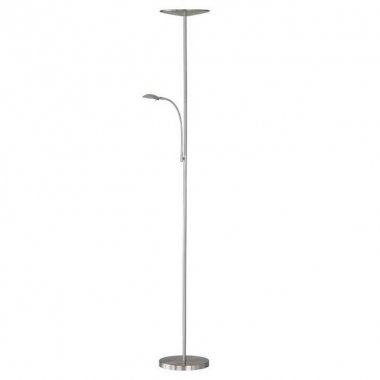 Stojací lampa se stmívačem LED  WO 330902640000