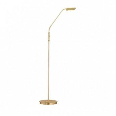 Stojací lampa se stmívačem LED  WO 3321.01.32.6000