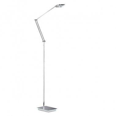 Stojací lampa se stmívačem LED  WO 3379.01.01.0000