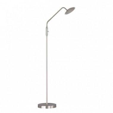 Stojací lampa se stmívačem LED  WO 3446.01.54.7000