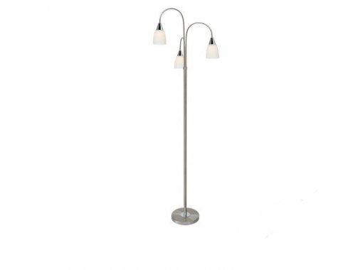 Stojací lampa LED  WO 3453.03.54.0000