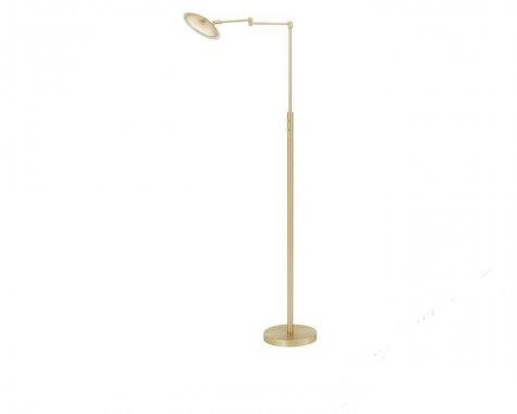 Stojací lampa se stmívačem LED  WO 3468.01.32.0000
