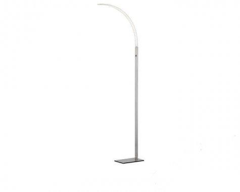 Stojací lampa se stmívačem LED  WO 3682.01.64.0000