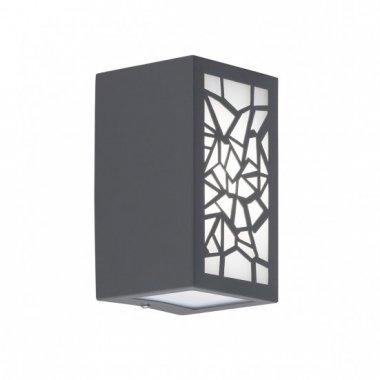 Venkovní svítidlo nástěnné LED  WO 4101.01.88.7000