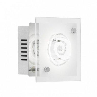 Nástěnné svítidlo LED  WO 4105.01.01.6000