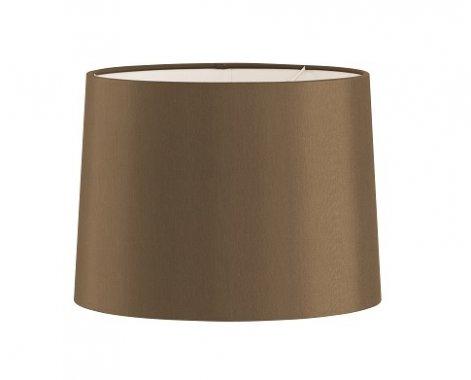 Stínidlo ke stoní lampě TOULOUSE 25cm - cappuccino hnědá - WOFI