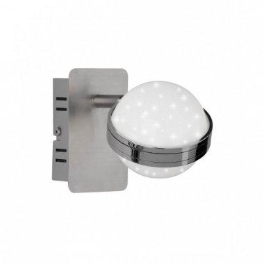 Přisazené bodové svítidlo LED  WO 4241.01.54.6000
