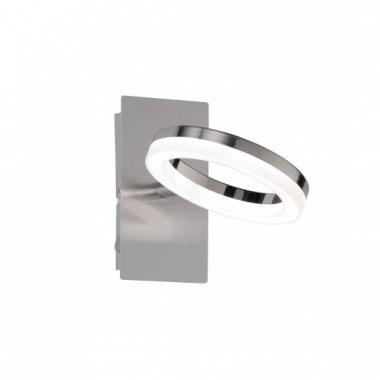 Přisazené bodové svítidlo LED  WO 4295.01.64.6000