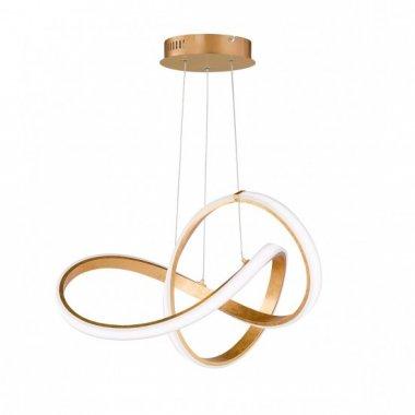 Lustr/závěsné svítidlo LED  WO 6134.01.15.7000