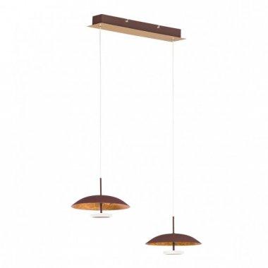Lustr/závěsné svítidlo LED  WO 6289.02.15.6000