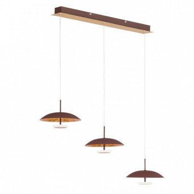 Lustr/závěsné svítidlo LED  WO 6289.03.15.6000