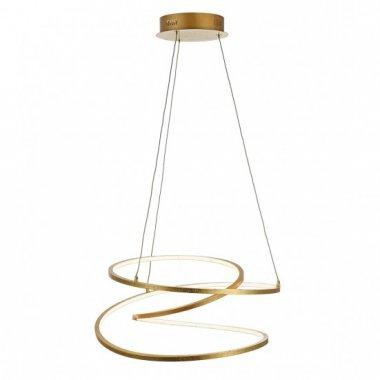 Lustr/závěsné svítidlo LED  WO 6395.01.15.7300