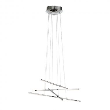 Lustr/závěsné svítidlo LED  WO 7018.08.01.5000
