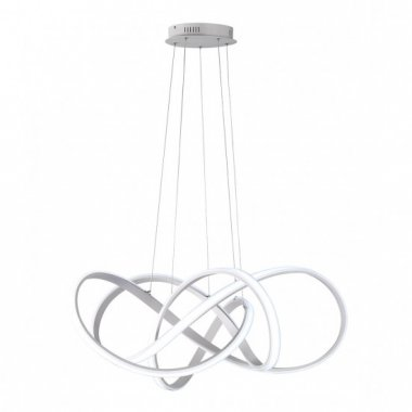 Lustr/závěsné svítidlo LED  WO 7097.01.63.7000