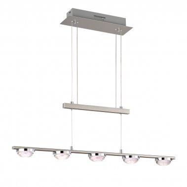 Lustr/závěsné svítidlo LED  WO 7432.05.01.7000