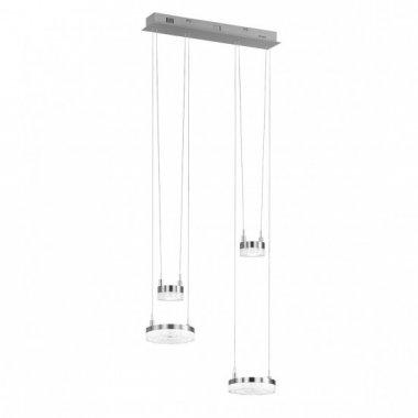 Lustr/závěsné svítidlo LED  WO 7434.04.64.7000