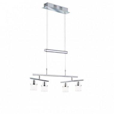 Lustr/závěsné svítidlo LED  WO 743704010000