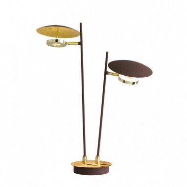 Pokojová stolní lampa LED  WO 8279.02.15.6000