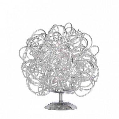 Pokojová stolní lampa LED  WO 8366.01.70.7000