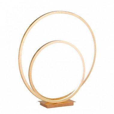 Pokojová stolní lampa LED  WO 8395.01.15.7000