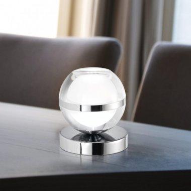 Pokojová stolní lampa WO 8740.01.01.0000