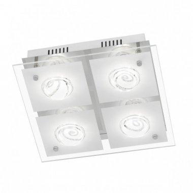 Stropní svítidlo LED  WO 9105.04.01.6300