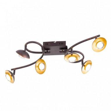 Přisazené bodové svítidlo LED  WO 9372.12.23.7000
