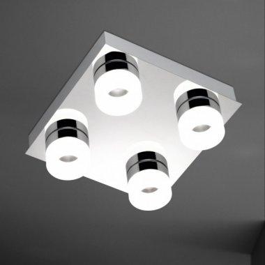 Koupelnové osvětlení LED  WO 9502.04.01.0044