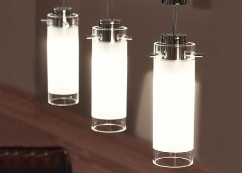 Lustr/závěsné svítidlo 31503-1