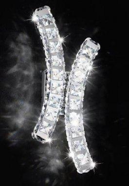 Nástěnné svítidlo LED  39004-1