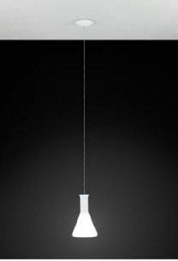 Lustr/závěsné svítidlo 39137-1