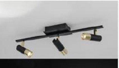 Přisazené bodové svítidlo LED  39146-1