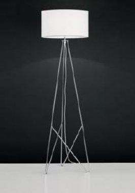Stojací lampa 39232-1