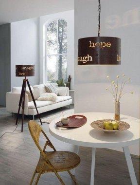 Pokojová stolní lampa 49793-1