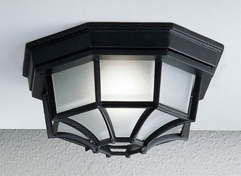 Venkovní nástěnné svítidlo 5389-1