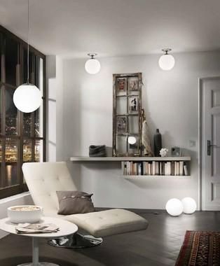 Pokojová stolní lampa EG85264-1