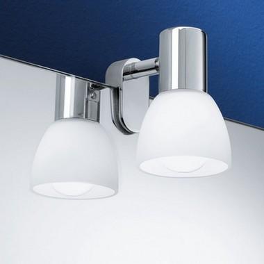 Svítidlo nad zrcadlo EG85832-1
