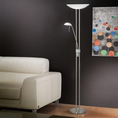 Stojací lampa 85971-1